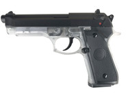 Blackviper M92 Beretta Replica Gas powered BB gun pistol