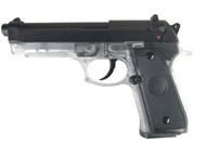 Blackviper M92 Beretta Replica Gas powered BB gun pistol