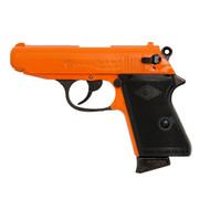 BRUNI MOD New Police Blank gun Starting pistol 8mm