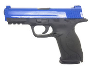 Galaxy G51 M&P Big Bird Metal BB Gun in Blue