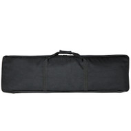 WoSport (GB-33-BK) 100CM Rifle Bag in Black