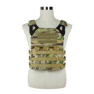 JPC Tactical Vest in Multicam