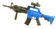 Well MR733 Colt M4 Rifle (Blue)