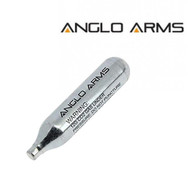 Anglo Arms Airsoft CO2 Capsule x 1 pc