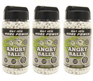 Angry Ball 6000 X 0.20G Biodegradable BB Pellets