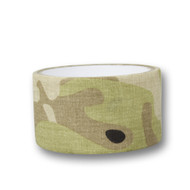 Wosport Fabric Tape 50mm wide (Multi Cam)