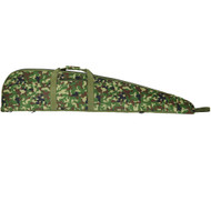 WoSports Gun Slip With Padded Liner in WoodLand DPM