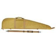 WoSports Gun Slip With Padded Liner in Tan/Sand