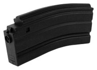 Spare magazine for Double Eagle M80X Series Rifles