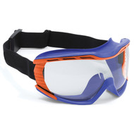 Pro Safety Goggles Stealth 9100