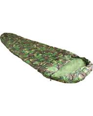 Military Sleeping Bag in DPM Camo