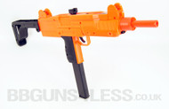 Well D91UZI  Electric Airsoft