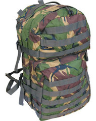 Medium Assault Pack 40 Litre in British DPM