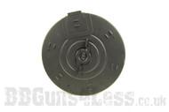 hi cap drum mag for Thompson M1A1