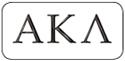 Alpha Kappa Lambda