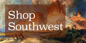 Southwest Throw Blankets