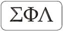Sigma Phi Lambda