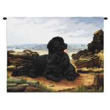 Newfoundland Wall Tapestry Wall Tapestry