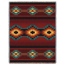 Esme - Tapestry Throw