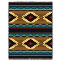 Anatolia - Tapestry Throw