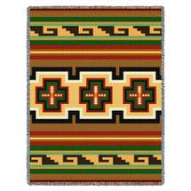 Hayat Tapestry Throw Tapestry Throw