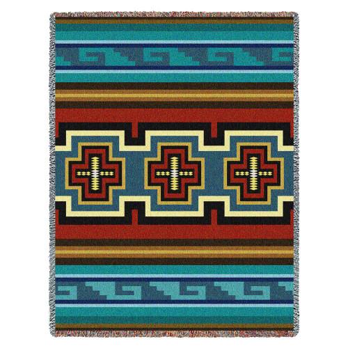 Sarkoy - Tapestry Throw