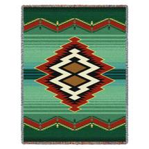 Turak - Tapestry Throw