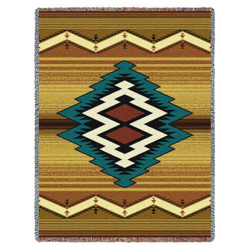 Maimana - Tapestry Throw