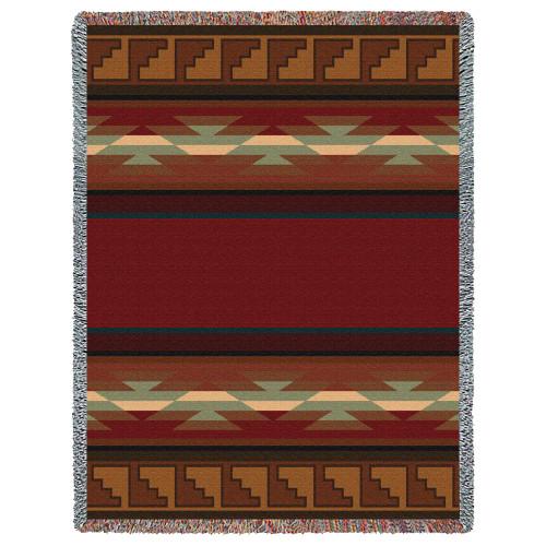Pasqual Tapestry Throw