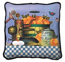 Peaches - Pillow