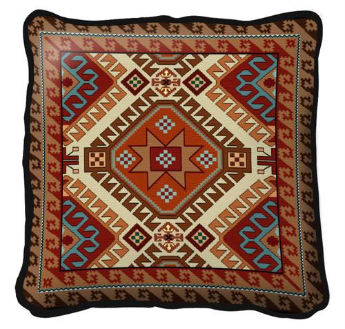 Kilim Pillow Large Pillow