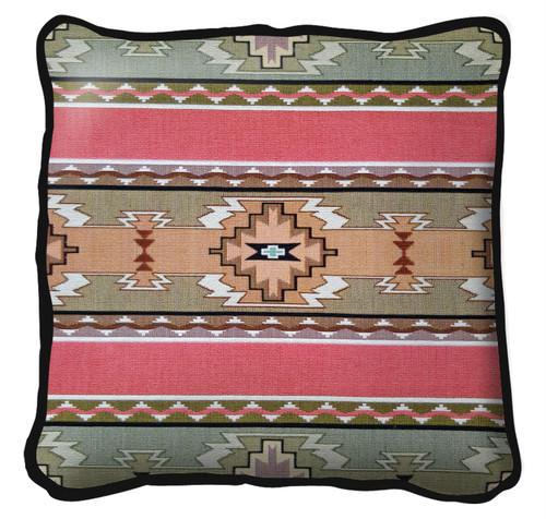 Rimrock Dusk Pillow Pillow