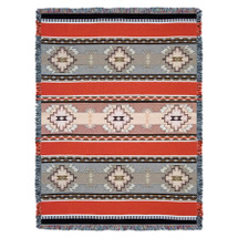Rimrock - Tapestry Throw