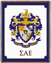 Sigma Alpha Epsilon Throw