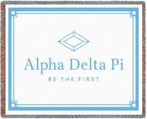 Alpha Delta Pi Throw