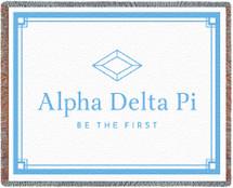 Alpha Delta Pi Throw