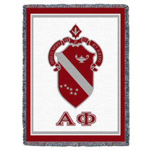 Alpha Phi Tapestry