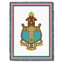 Delta Gamma Tapestry
