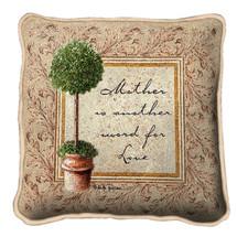 Mother is Love Pillow Pillow