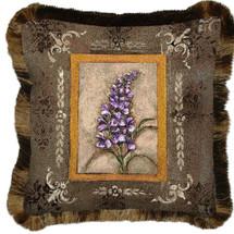 Lilac Pillow Pillow