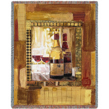 Perfect Vintage II Blanket Tapestry Throw