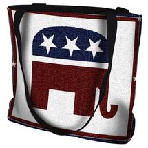 Republican Logo Tote Bag