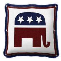Republican Logo Pillow Pillow