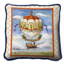 Gardeners Pillow Pillow