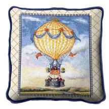 High Tea Pillow Pillow
