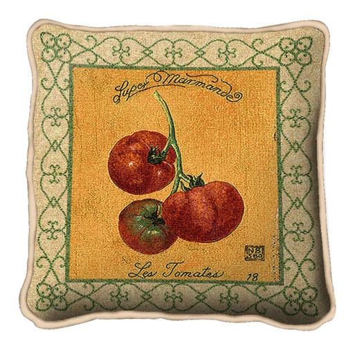 Tomato Pillow Pillow