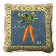 Carrots Pillow Pillow