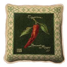 Cayenne Pepper Pillow Pillow