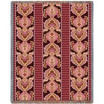 Ivy Rose Blanket Tapestry Throw