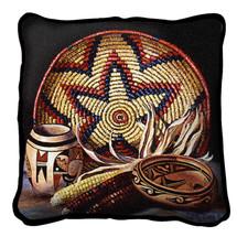 Hopi Harvest Pillow Pillow
